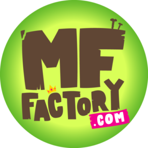 Logo - MF - Factory - Marseille