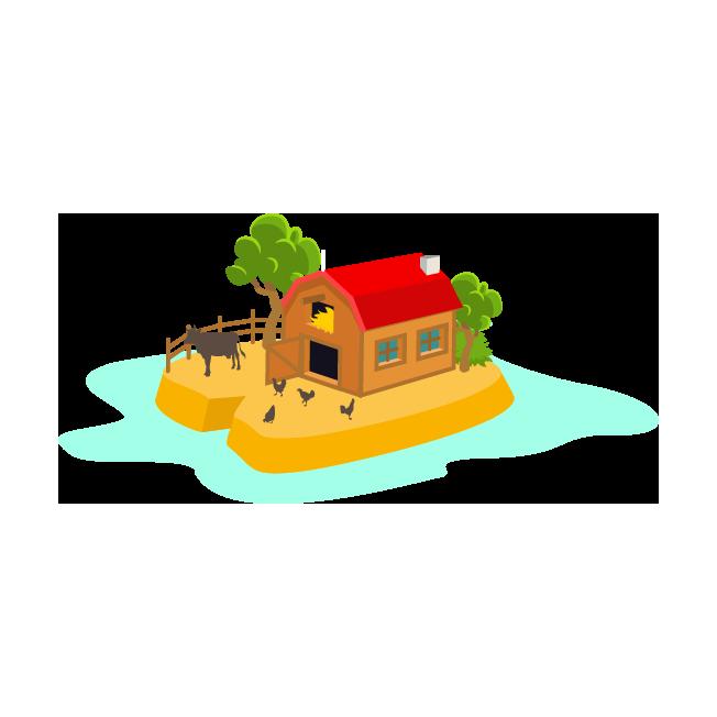 Animations - mini- ferme- Marseille