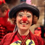 spectacle de clown Aix MF Factory