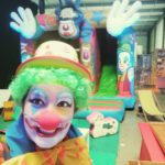 Animation clown Marseille MF Factory