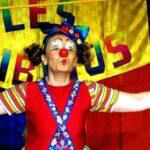 spectacle de clown Marseille MF Factory