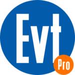 logo - événementiel - pro