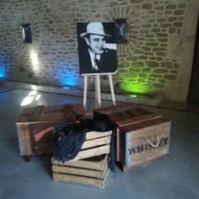 Décor - prohibition - Marseille