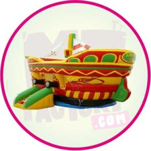 bateau - pirates - gonflable-MF-Factory