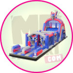 parcours-gonflable-transformers-Marseille