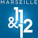 logo mairie du 11 et 12eme Marseille
