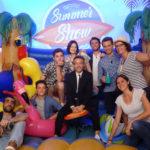 Quotidien summer show