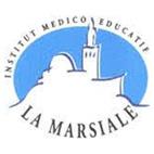 Logo IME La Marsiale Marseille 2019