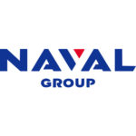 Logo naval group MF Factory