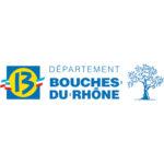 logo conseil départemental des bouches du rhône