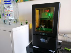 Imprimante SLA Photon anycubic MF Factory