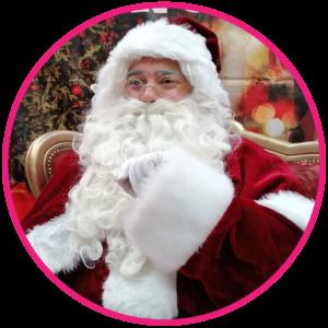 père Noël à domicile marseille