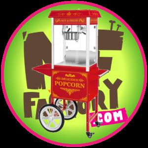 louer un chariot à pop corn marseille