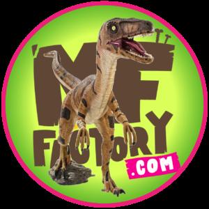 louer une statue de dinosaure pour un anniversaire marseille
