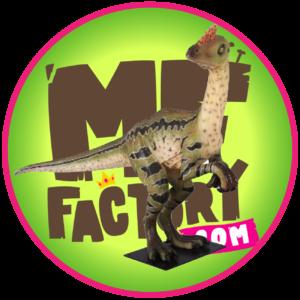 louer des statues de dinosaure à Marseille
